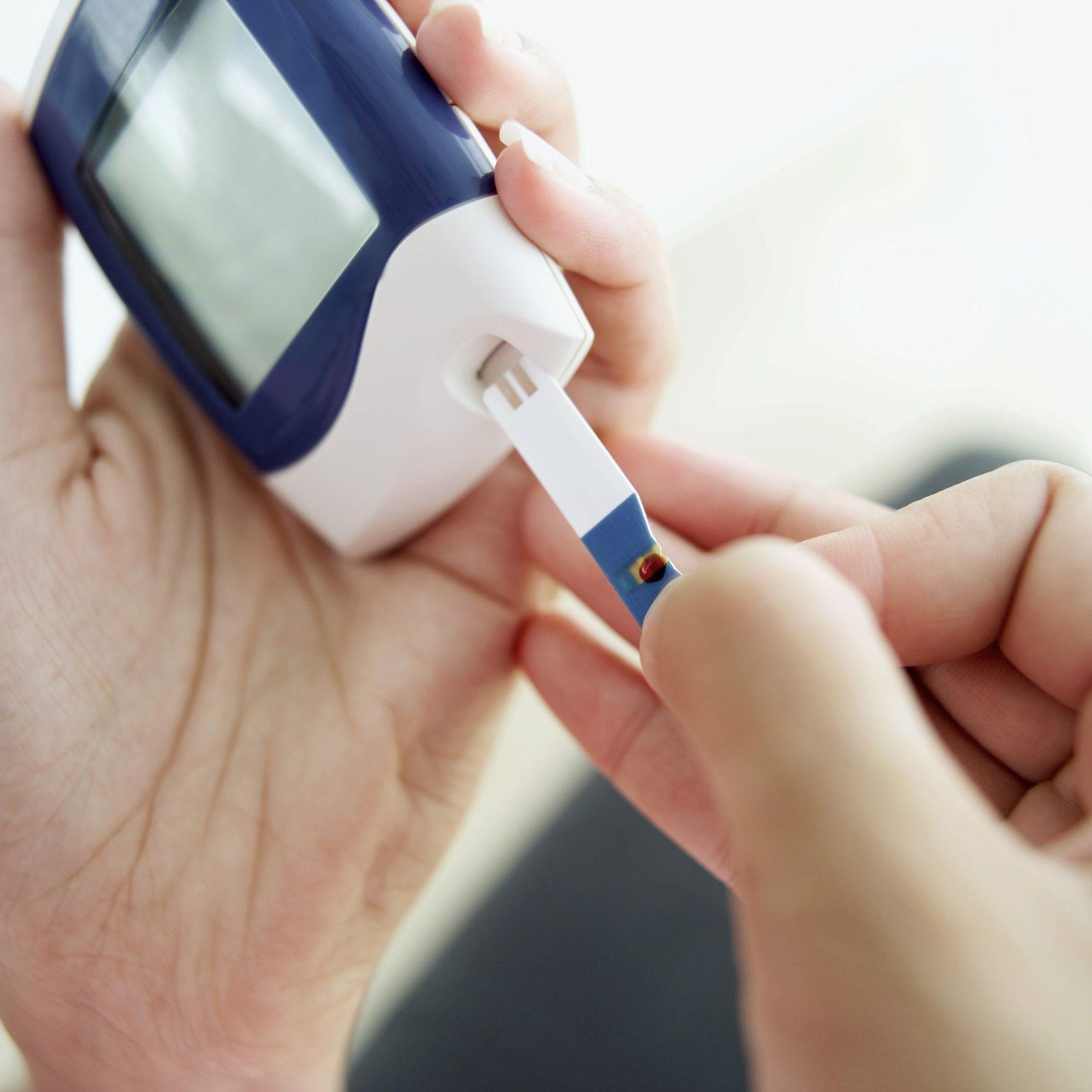 На какой день выписывают из сахарным диабетом