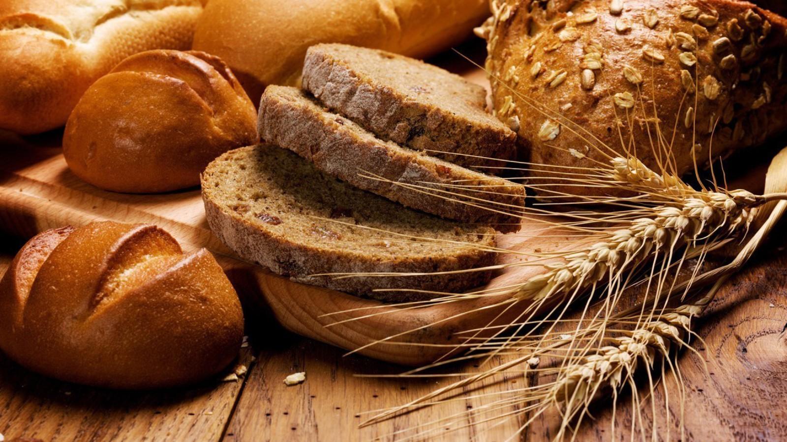 Хлеб при похудение