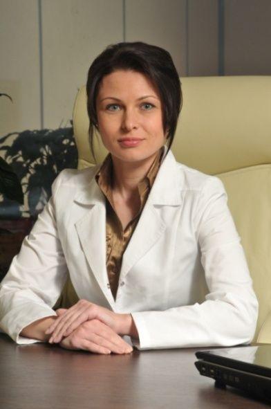 диетолог григорьева